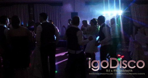 igoDisco at Breaffy House Hotel, Castlebar #4