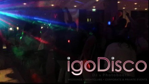 igoDisco at Radisson Hotel,Galwa #2
