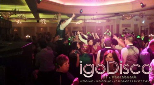 igoDisco at The Castlecourt Hotel, Westport