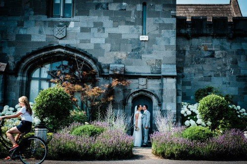 Discover the Wonder at Clontarf Castle