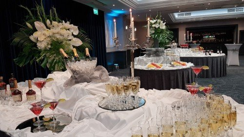 Drinks Reception I Talbot Hotel Stillorgan