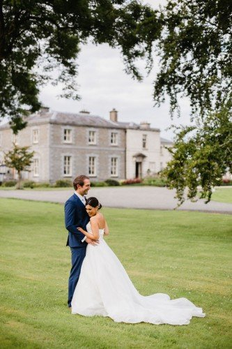 Exclusive Country House Wedding Venue in Co. Meath