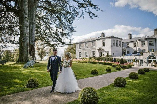 Exclusive Country House Wedding Venue - Tankardstown House
