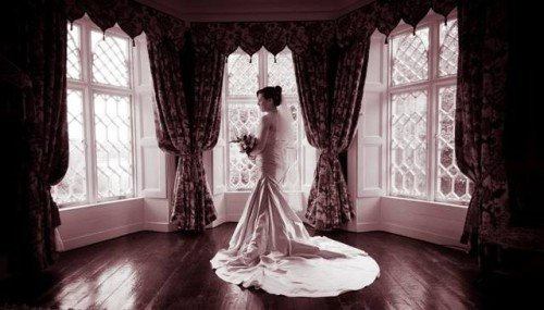 Exclusive Wedding Venues - Ashley Park House