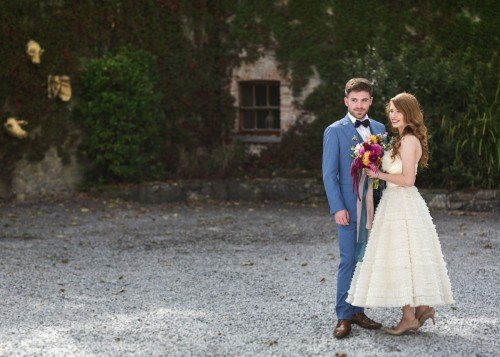 Exclusive Wedding Venues - Bellinter House