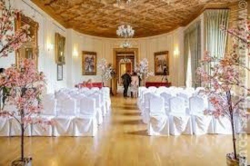 Exclusive Wedding Venues - Brownlow House