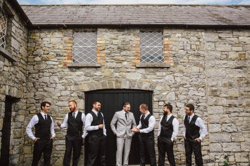 Exclusive Wedding Venues - Durhamstown Castle