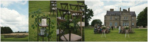 Exclusive Wedding Venues - Firmount House