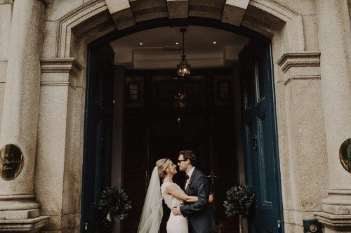 Exclusive Wedding Venues - The Stephens Green Club