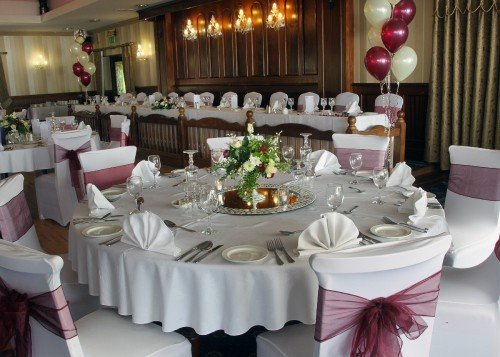 """Fáilte Suite"" Weddings Cavan"