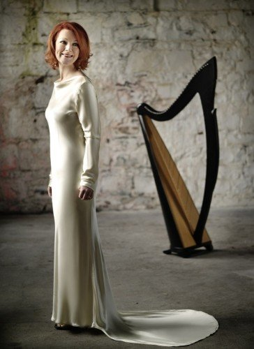 Female Church Singers - Orla Fallon Singer/Harpist