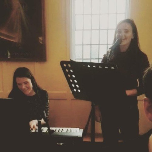Female Wedding Ceremony Singers - Wedding Music by Louise Courtney