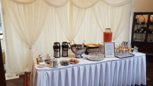 Cocktail Drinks Reception/ Hotel Wedding Venues | Great National Abbey Court Hotel