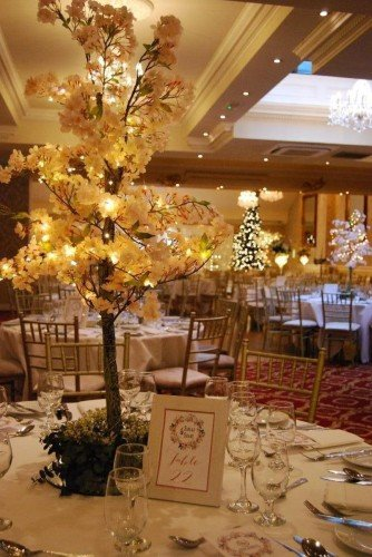 Ballroom Setup/ Hotel Wedding Venues | Great National Abbey Court Hotel
