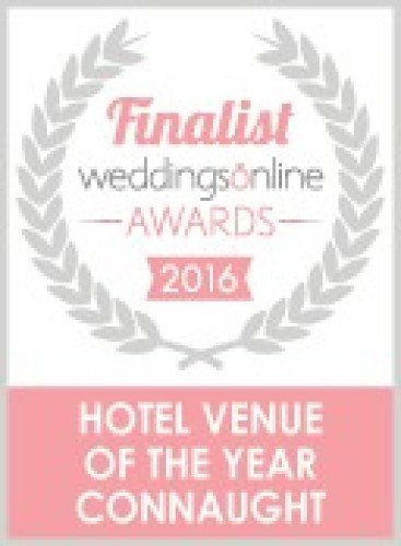Finalist Hotel Venue of the Year Connaught 2015