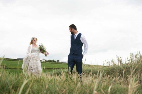 First Look Wedding Photography natural weddings