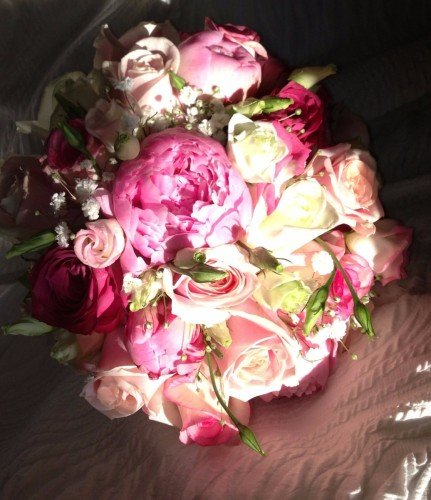 Flowers - Wedding Flowers By Josephine