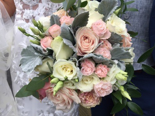 Flowers - Wonderous Weddings