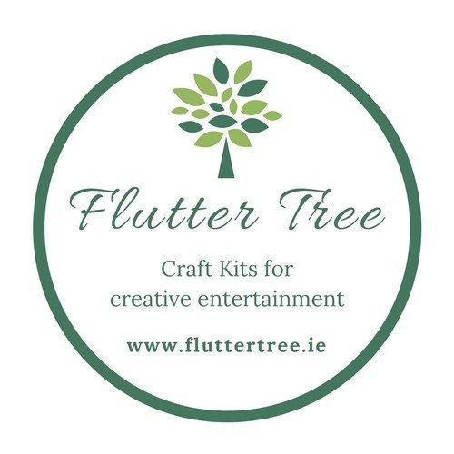 Favours - Flutter Tree Craft Kits