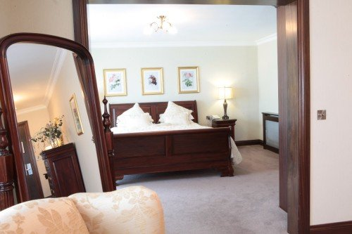 Bridal Suite Four Seasons Hotel Carlingford