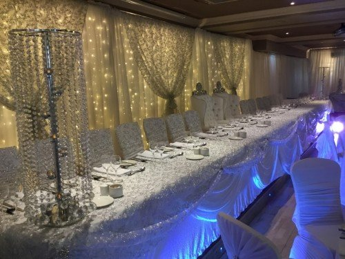 Function Room Setup