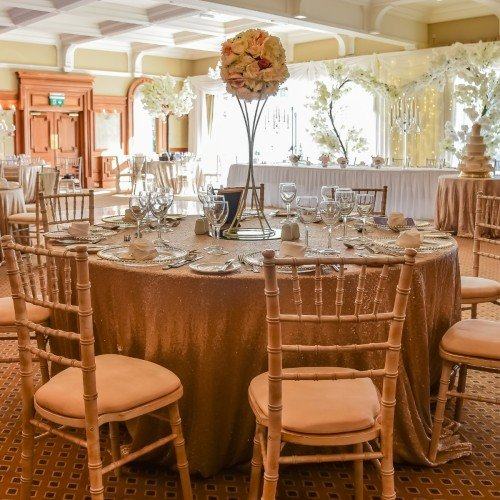 Glenview Suite - Chiavari Chairs