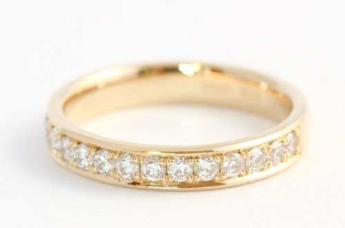 Jewellery - Original Wedding Ring Designer - Goldsmiths | Aoife O'Mahony