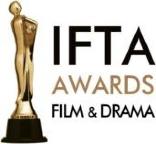 Hair and Makeup Partner to the IFTA awards