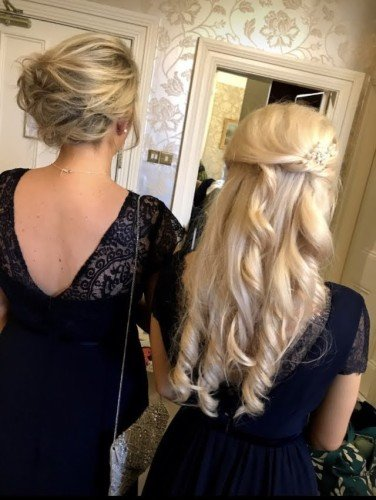 Hair Stylists - Joanne Henderson Bridal Hair