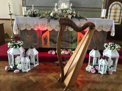 Sinéad Healy Ceremony Music July 2019