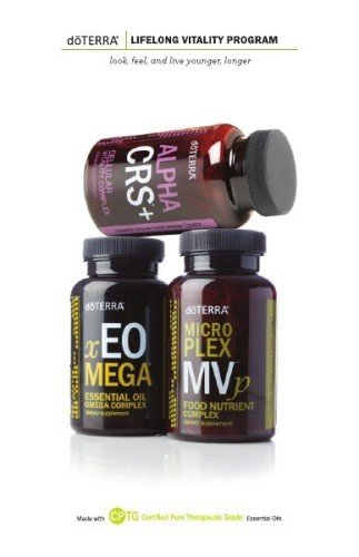 Health & Lifestyle - Doterra