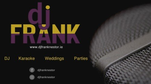 Hen Party & Stag Party - DJ Frank Nestor