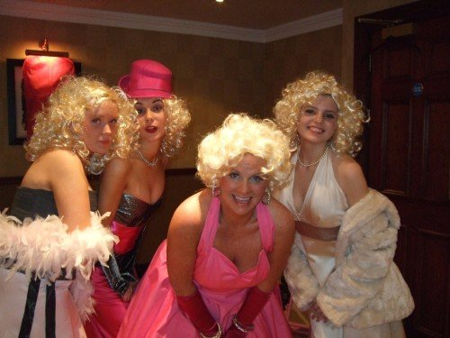 Hen Party & Stag Party - The Courtyard Apartments