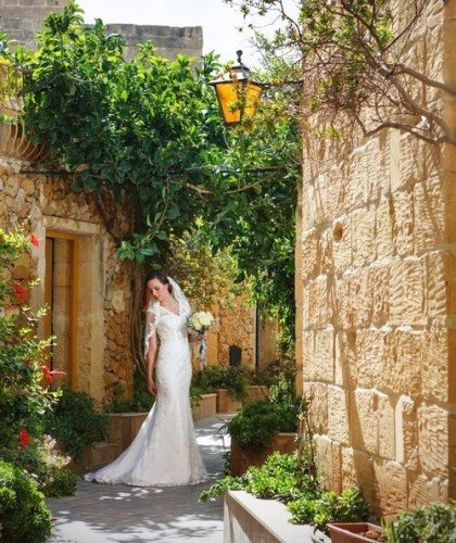 Honeymoon Hotels - Bellavista Farmhouses - Gozo