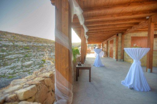 Honeymoon Hotels - Hotel Ta' Cenc & Spa