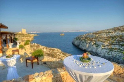 Honeymoons - Hotel Ta'Cenc & Spa