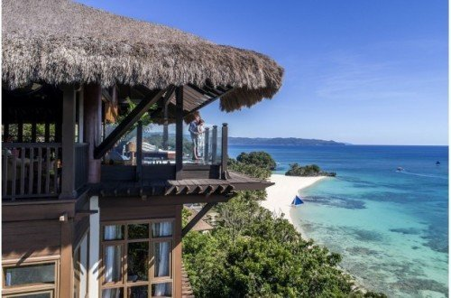 Honeymoons - Shangri-La's Boracay Resort and Spa, Philippines