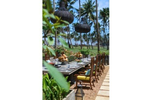 Honeymoons - Shangri-La's Hambantota Golf Resort and Spa, Sri Lanka