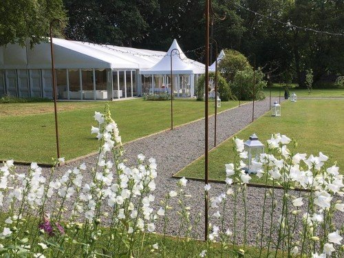 The Marquee - Wedding Venue - Ballyscullion Park