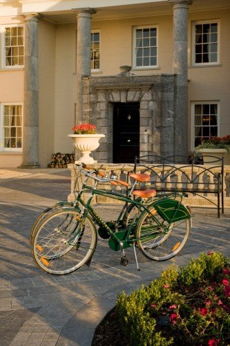 Hotel Wedding Venues - Castlemartyr Resort