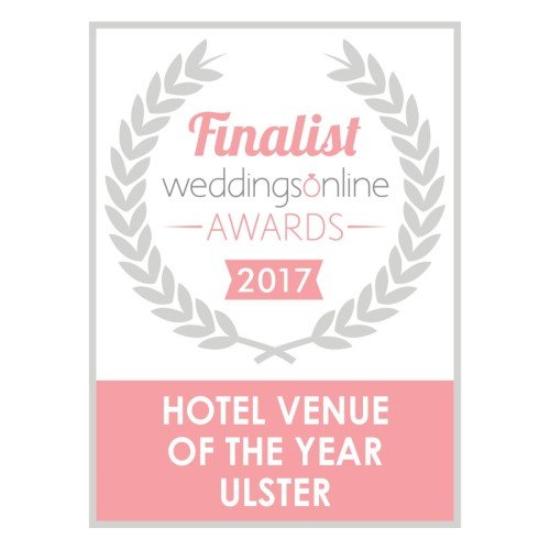 Hotel Wedding Venues - Errigal Country House Hotel