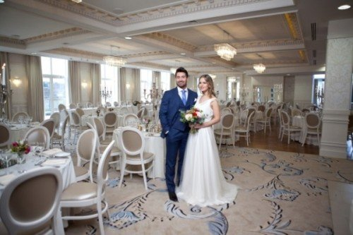 Hotel Wedding Venues - Four Seasons Hotel Carlingford