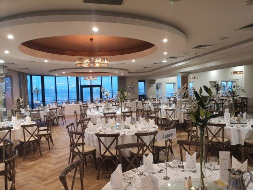 Hotel Wedding Venues - Glasson Lakehouse