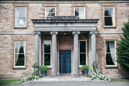 Hotel Wedding Venues - Kilshane House