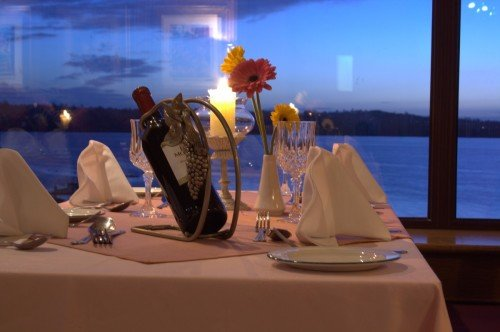 """Lakeview Suite"" Lakeside Weddings"