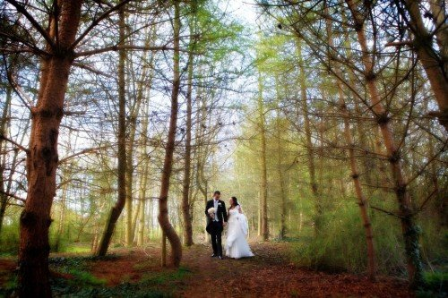 Hotel Wedding Venues - Mount Wolseley Hotel, Spa & Golf Resort