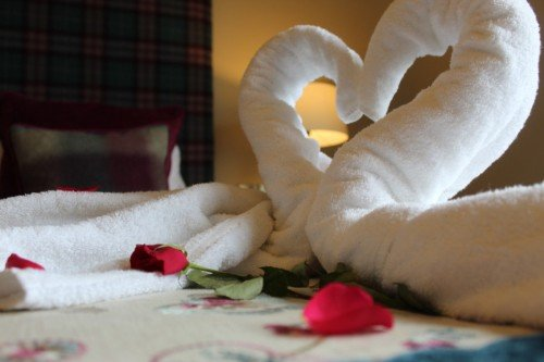 Hotel Wedding Venues - Mulroy Woods Hotel