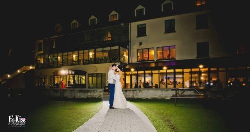 Hotel Wedding Venues - Ocean Sands Hotel
