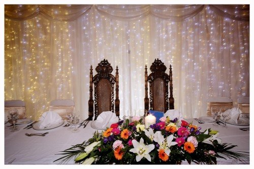 Hotel Wedding Venues - Racket Hall Country House Hotel