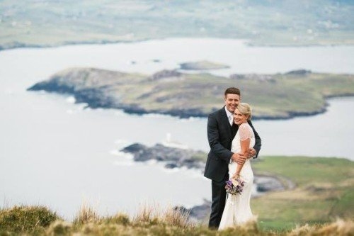 Hotel Wedding Venues - Royal Hotel Valentia